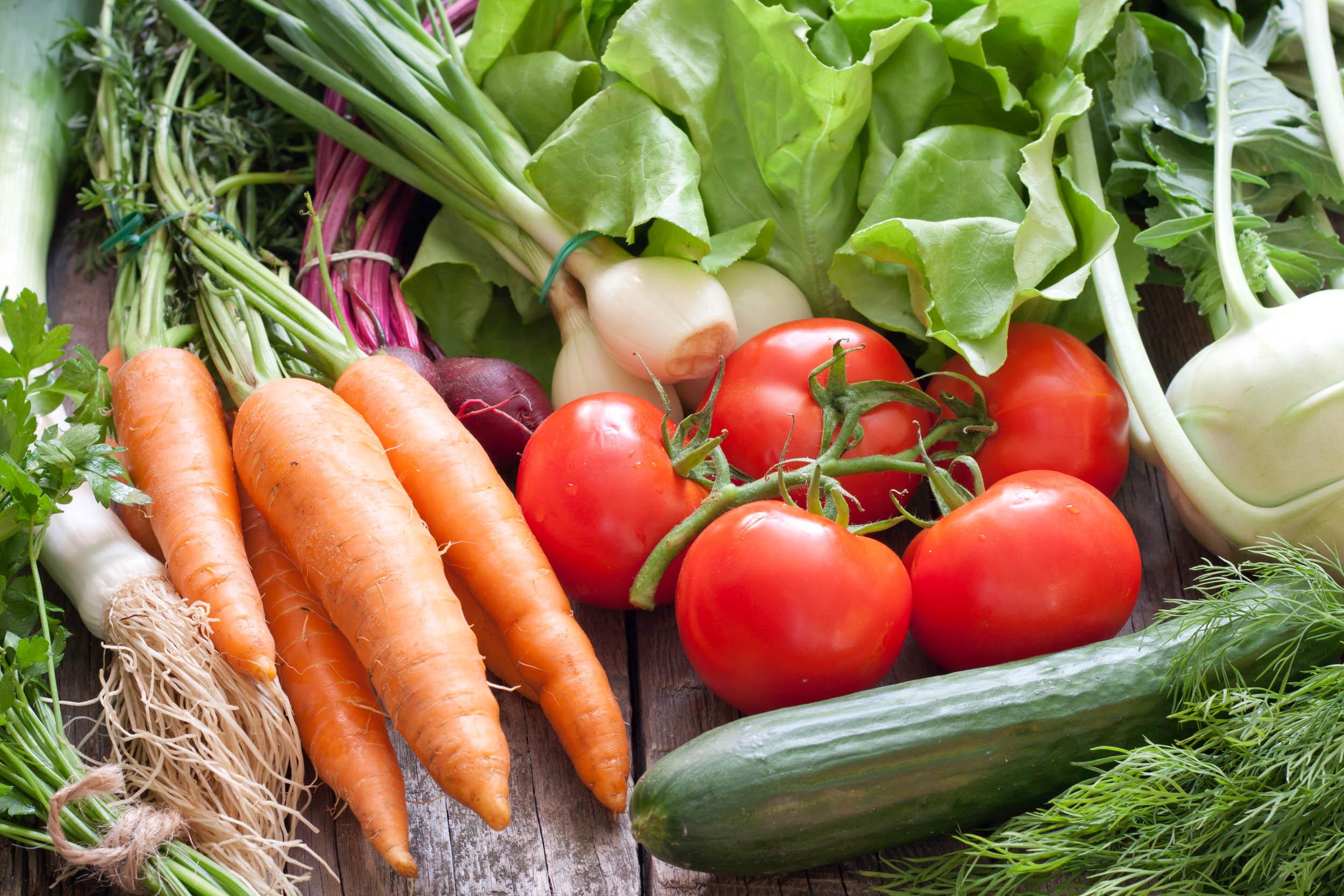Shranjevanje živil